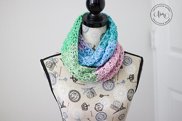Equilibrium Hat and Infinity Scarf-w4-jpg