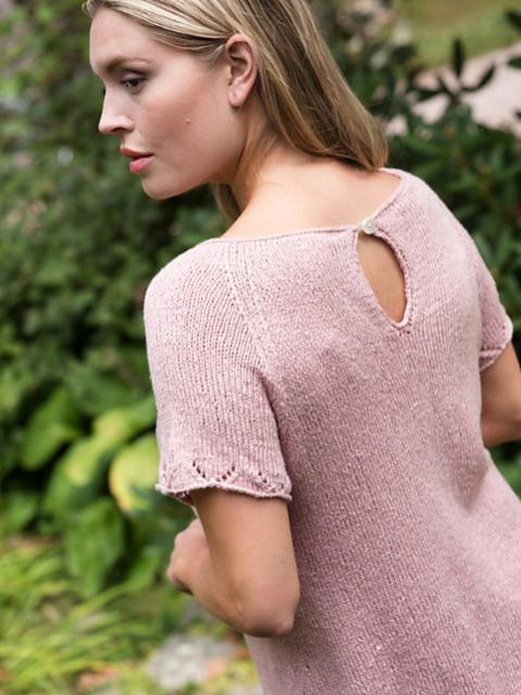 """Curtis Island Tee for Women, 32"""" to 64"""", knit-c1-jpg"""