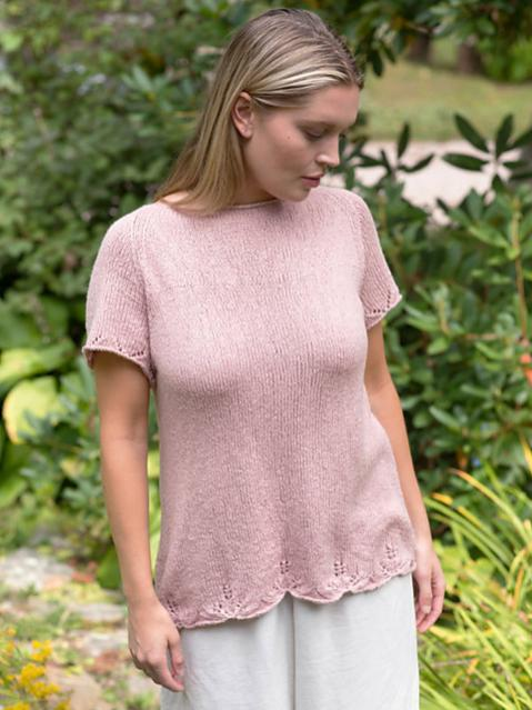 """Curtis Island Tee for Women, 32"""" to 64"""", knit-c2-jpg"""