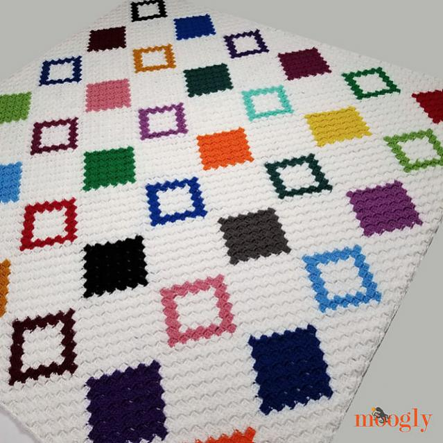 Diamond Quilt C2C Graphgan-w4-jpg