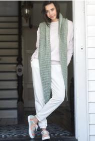 Kelso Scarf for Women, knitg-r3-jpg