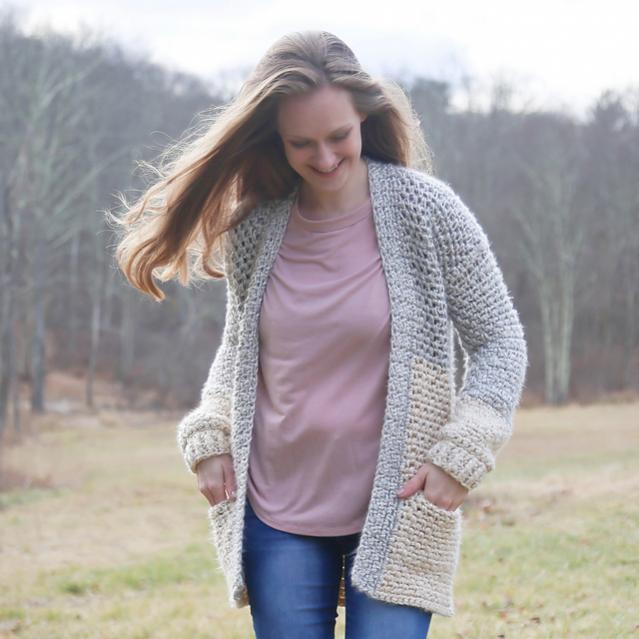 Hailey Cardigan with Pockets for Women, XS-5X-w1-jpg