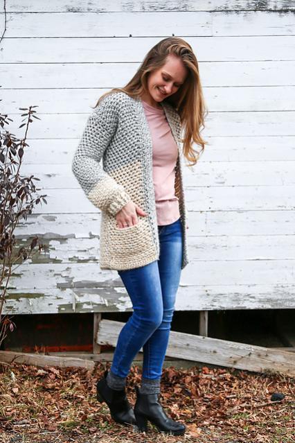 Hailey Cardigan with Pockets for Women, XS-5X-w4-jpg