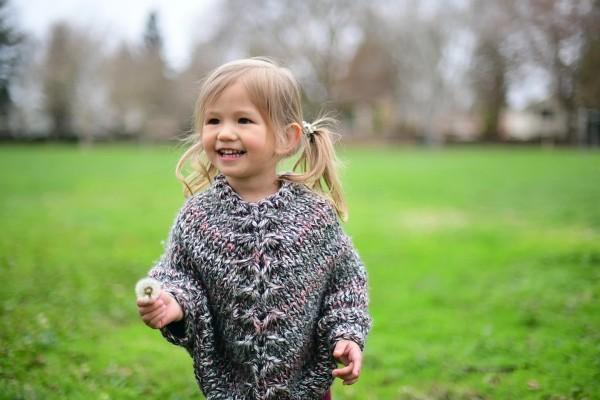 Cora Poncho for Girls, 12 mos to 16 yrs, knit-c1-jpg