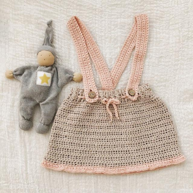 Skirt with Suspenders for Baby, 3-24 mos-f2-jpg