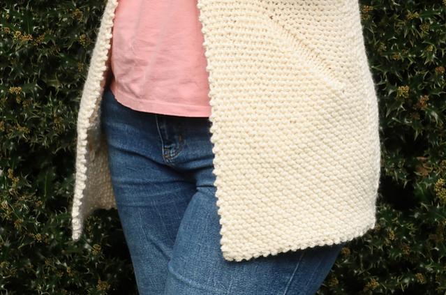 Biased Cardigan for Women, XS-5XL, knit-a3-jpg
