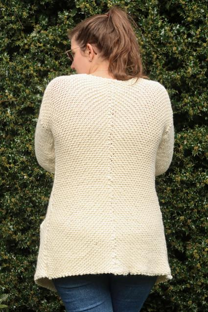 Biased Cardigan for Women, XS-5XL, knit-a4-jpg