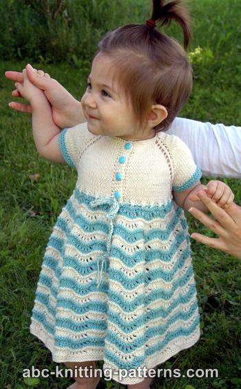 Best Sunday Baby Dress, 12-24 mos, knit-d1-jpg