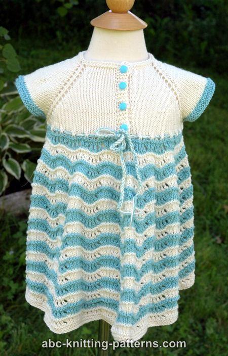 Best Sunday Baby Dress, 12-24 mos, knit-d2-jpg