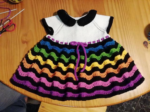 Best Sunday Baby Dress, 12-24 mos, knit-d4-jpg