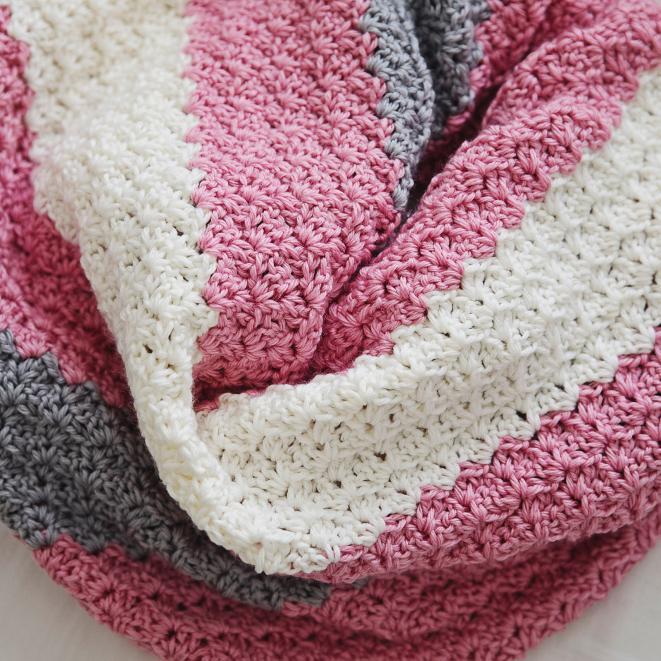 Simply Sweet Baby Blanket-e2-jpg