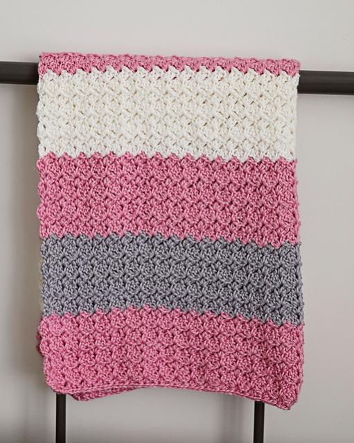 Simply Sweet Baby Blanket-e4-jpg