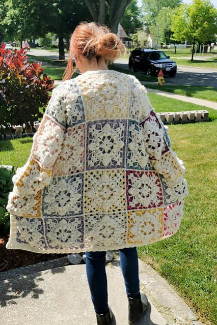 Festival Coat Cardigan for Women, XS-5X-w1-jpg