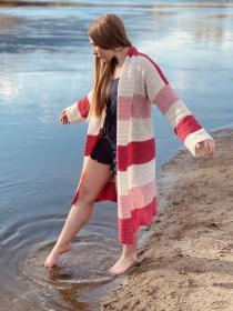 Lyndie Summer Cardi for Women, XS-5Xhttps://itchinforsomestitchin.com/striped-crochet-e1-jpg