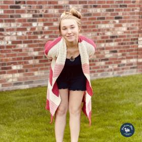 Lyndie Summer Cardi for Women, XS-5Xhttps://itchinforsomestitchin.com/striped-crochet-e4-jpg