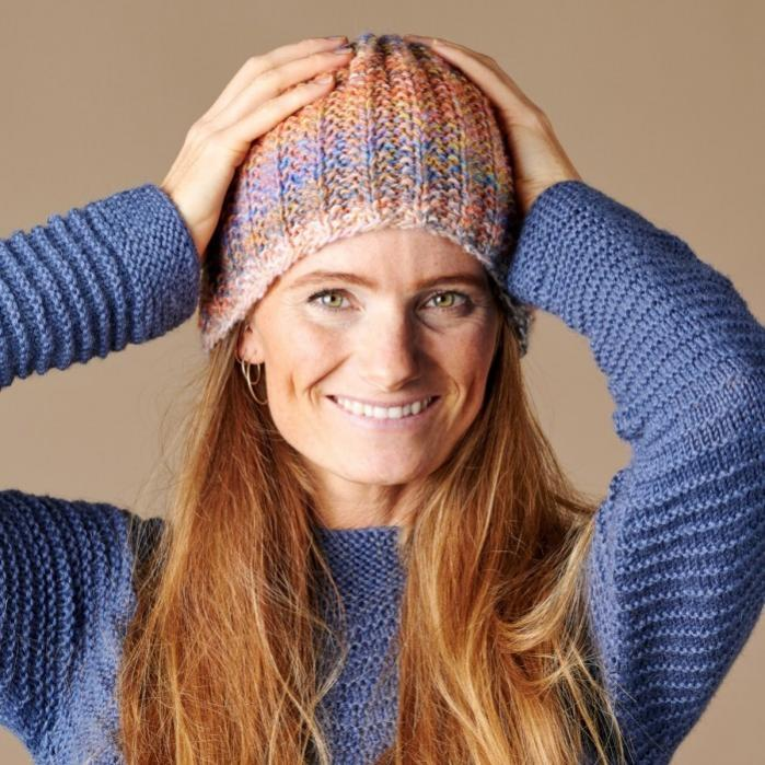 Storm Hat and Scarf for Women, knit-d4-jpg
