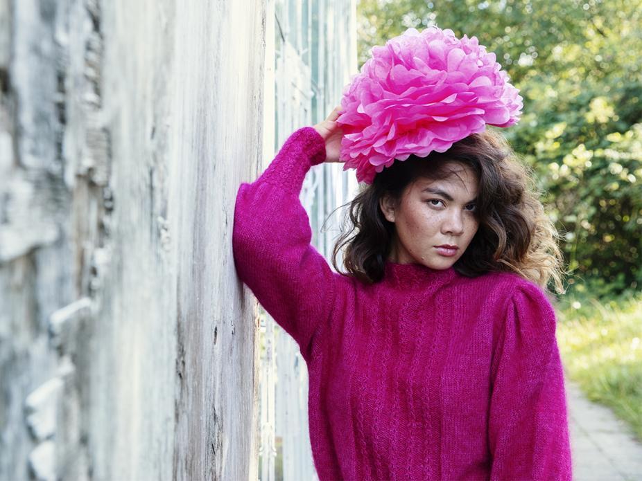 Jessica Pullover for Women, S-XL, knit-d1-jpg