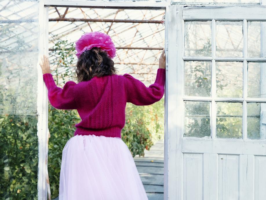 Jessica Pullover for Women, S-XL, knit-d2-jpg