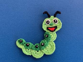 Caterpillar Applique-w1-jpg