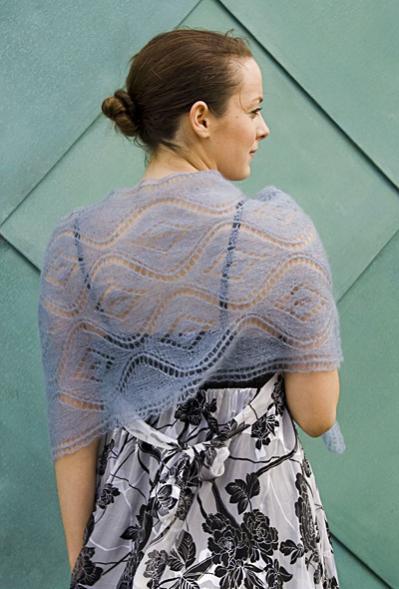 Seascape Lace Stole, knit-d2-jpg