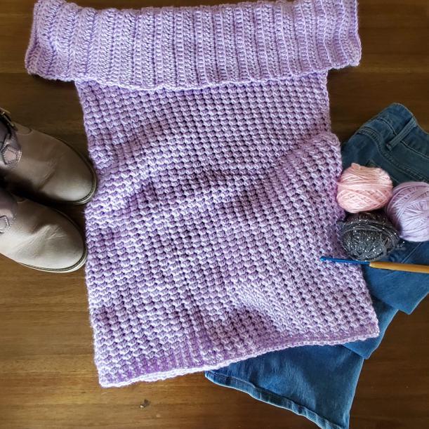 Timeless Tunic-Off Shoulder Shirt for Women, XS-3X-r2-jpg