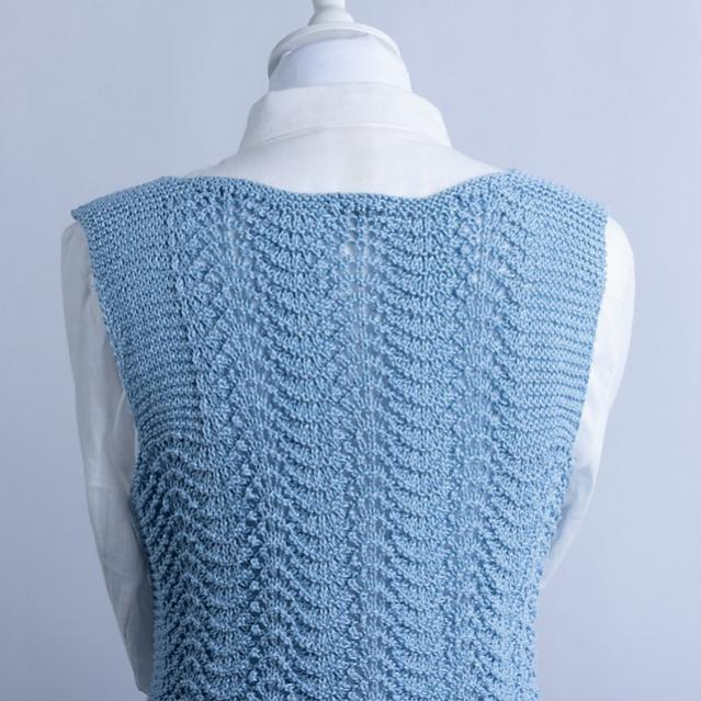 Ida Vest for Women, S-XL, knit-s2-jpg