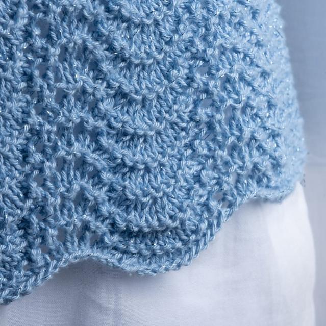 Ida Vest for Women, S-XL, knit-s3-jpg