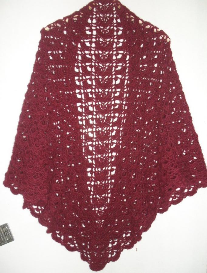 Selling handmade shawls. Prices lowered-2200-577-jpg