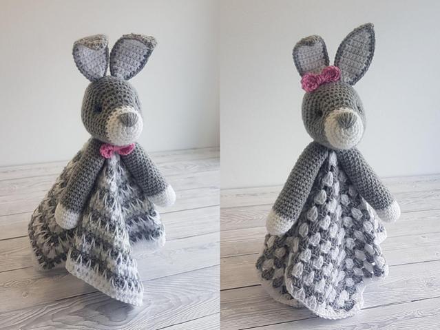 Bun Bun the Bunny Loveys (free until 7/5/21 5PM UK time)-q3-jpg