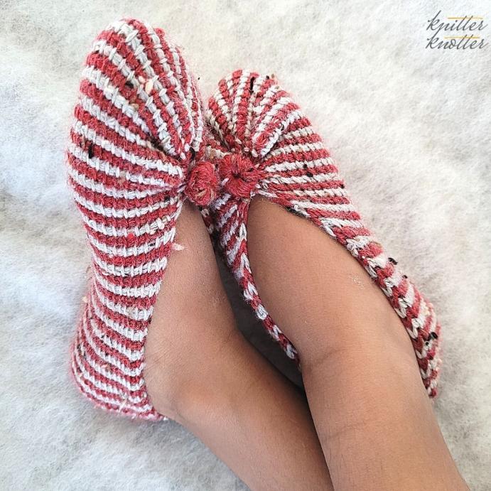 Kritika Tunisian Slippers for Women and Children-q4-jpg