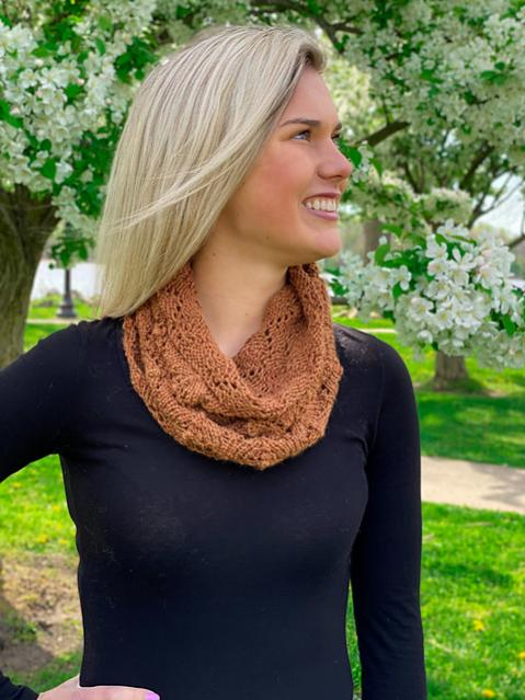 Baby Alpaca Worsted Cowl for Women, knit-d4-jpg