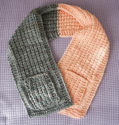 Color Blocked Pocket Scarf, knit-a3-jpg