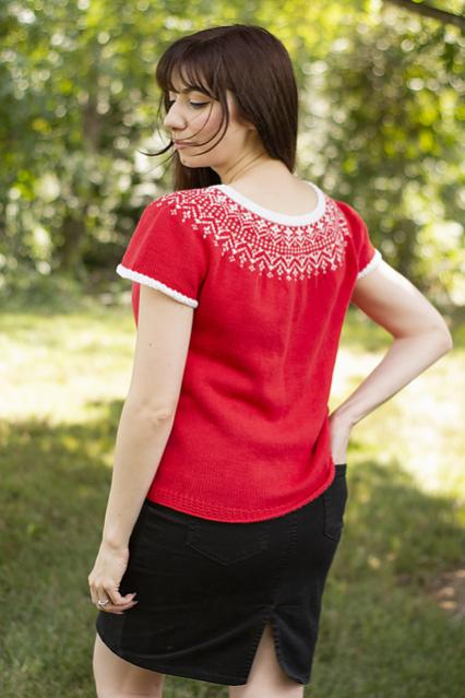 Holiday Jay Sweater for Women, XS-5X, knit-d3-jpg