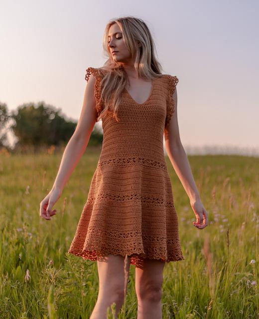 Golden Hour Sun Dress for Women, XS-5X-q1-jpg