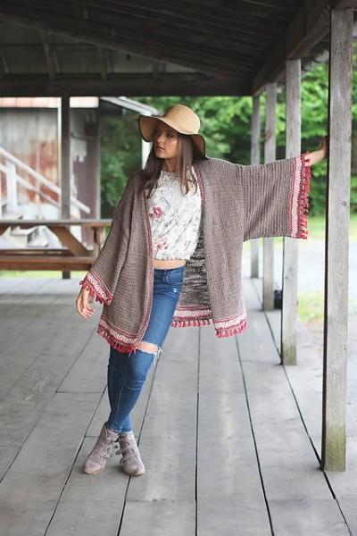 Karakum Cardigan for Women, XS-4X, knit (free until 8/1/21)-a1-jpg