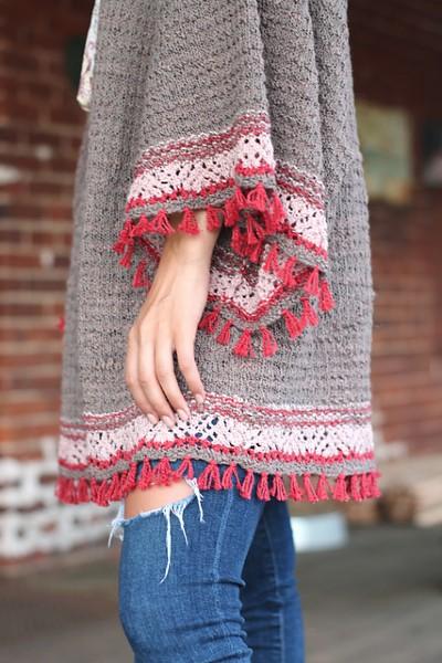 Karakum Cardigan for Women, XS-4X, knit (free until 8/1/21)-a2-jpg