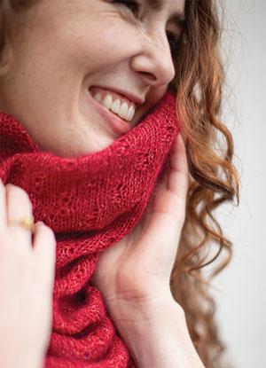 Sunstone Cowl for Women, knit-d1-jpg