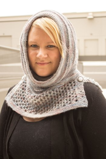 Arya's Water Dancer Cowl for Women, knit-a1-jpg