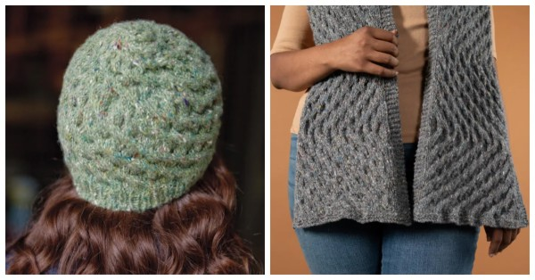 The Floating Hat and Scarf for Women, knit-d3-jpg