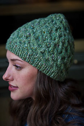 The Floating Hat and Scarf for Women, knit-d5-jpg
