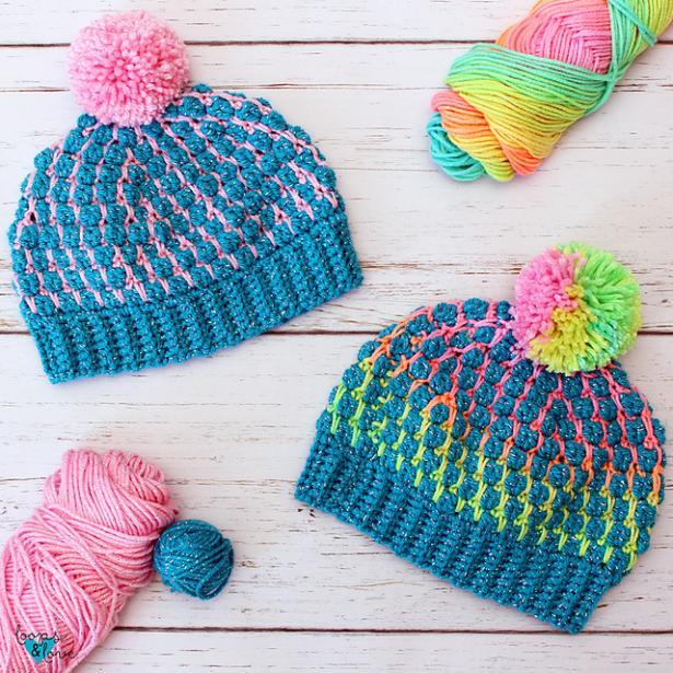 Five Pretty Hats, various sizes-e4-jpg
