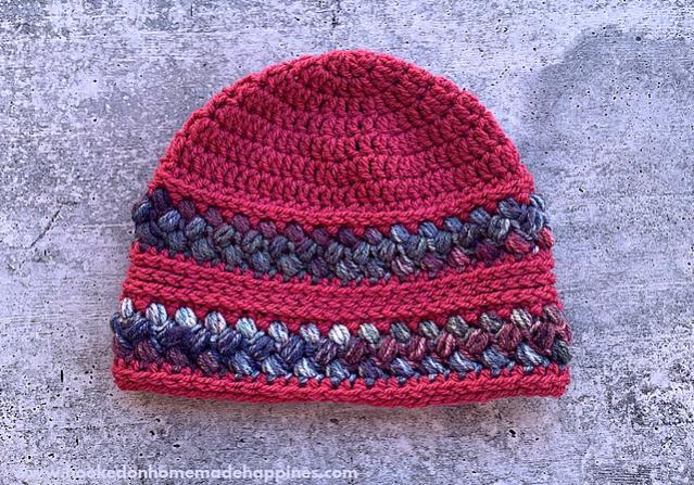 Five Pretty Hats, various sizes-e5-jpg