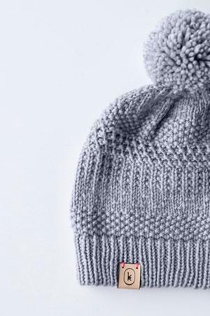 Three Lovely Hats for Women, knit-d2-jpg