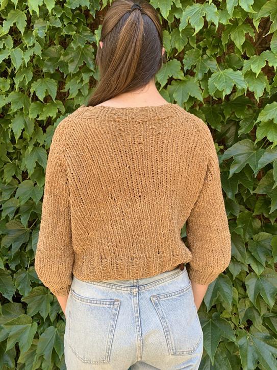 Velvet Pullover for Women, XS-5X, knit-a3-jpg