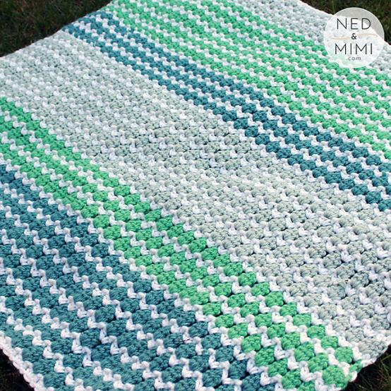 Spring to Life Baby Blanket-w1-jpg