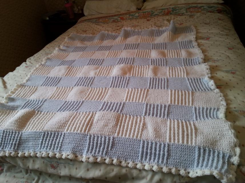 New projects-blue-white-baby-afghan-jpg