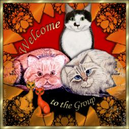 Hello All! New guy here!-welcometothegroupcats-jpg